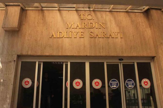 Mardin'de PKK propagandasına tutuklama