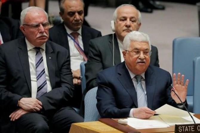 Mahmud Abbas: Bila Filistîn bibe endamê Neteweyên Yekbûyî