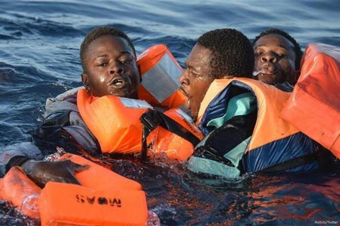 Migrantes: Akdeniz dünyanın en ölümcül sınırı