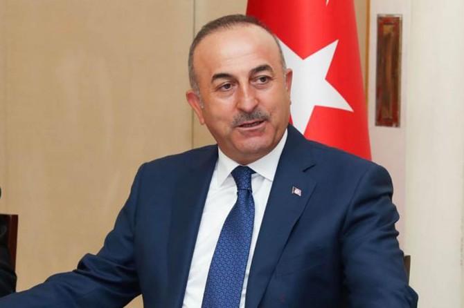 Çavuşoğlu: YPG'yi korumak için Afrin'e gelene fırsat vermeyeceğiz