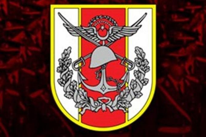 Afrin operasyonunda 35'inci gün