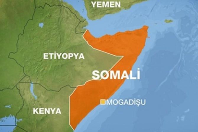 Somali'de bombalı saldırılar: 18 ölü