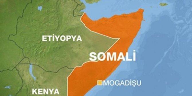 Li Somalîyê êrîşên bombeyî: 18 mirî