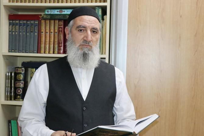 """""""Zina suçu İslam'ın belirlediği sınırlar çerçevesinde düzenlenmeli"""""""