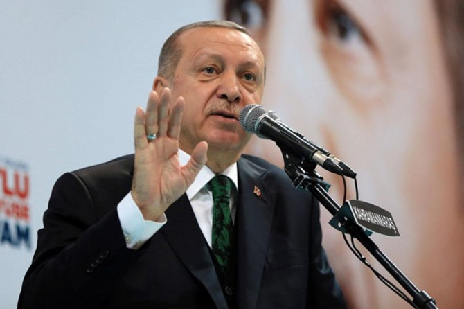 """""""Sahada Türkiye ile baş edemeyenlerin yalana dayalı propaganda savaşı işe yaramayacak"""""""