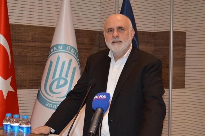 """""""28 Şubat ve tüm darbelerin amacı Türkiye'de yükselen İslam'a karşıdır"""""""