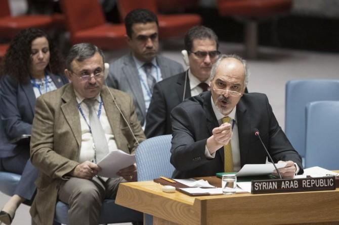 Suriye'deki ateşkes kararı Afrin için de geçerli mi?