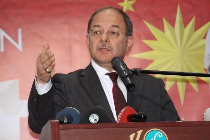 Başbakan Yardımcısı Akdağ'dan çocuk istismarına ilişkin açıklama