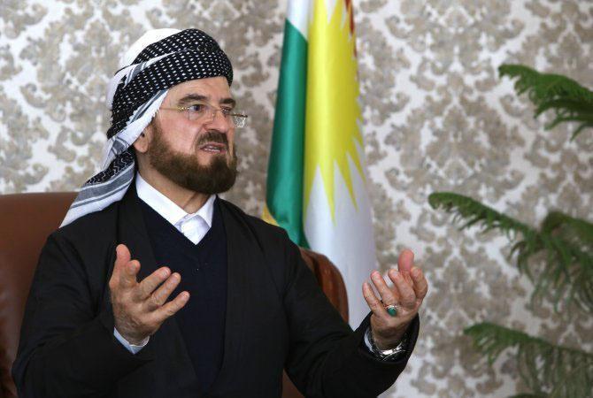 """""""Quds meseleya ewil a Ummeta Muhammed e"""""""