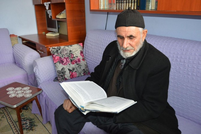 """""""28 Şubat sürecinde işkence görüp kaymakam tarafından ölümle tehdit edildim"""""""