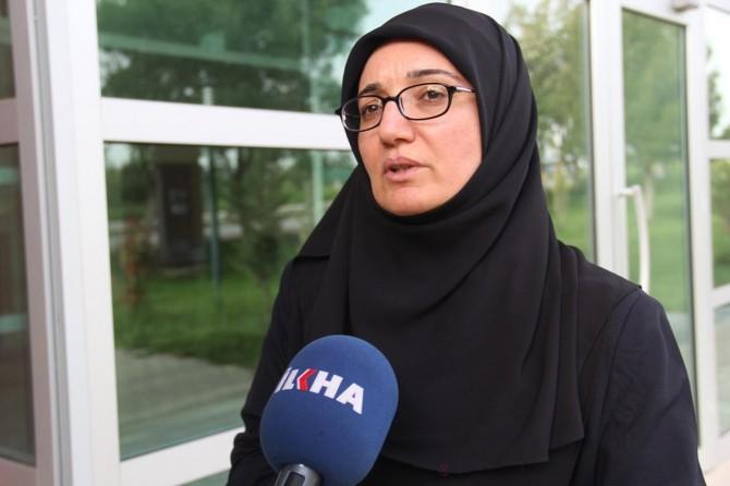 Suriyeli kadınlar için 'Vicdan Konvoyu' çağrısı
