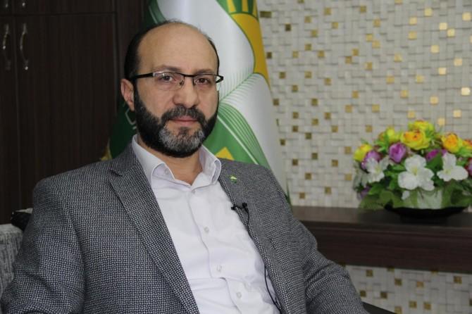 """""""Sadece askerlerin yargılanmasıyla 28 Şubat yargılanıyor imajı kabul edilemez"""""""