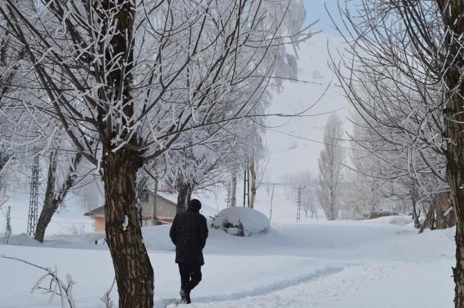 Meteorolojiden zirai don ve fırtına uyarısı
