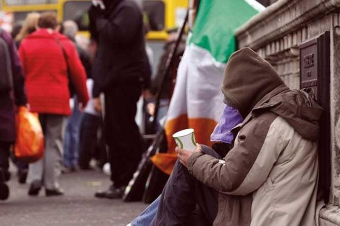 AB'de 117 milyon kişi sosyal dışlanma yaşıyor