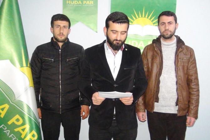 """""""28 Şubat mağdurları özgürlüğüne kavuşsun"""""""