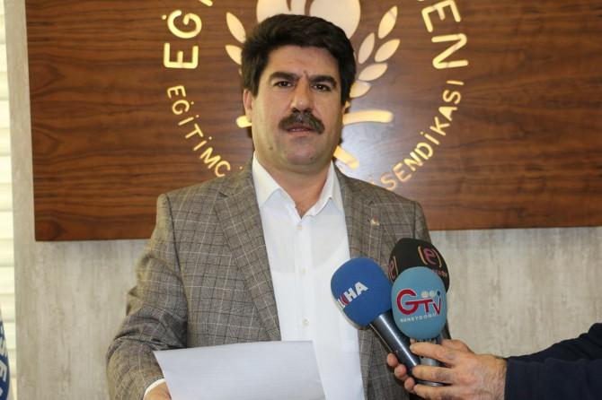 """""""28 Şubat'a mağdurlarının mağduriyeti tanzim edilmeli"""""""