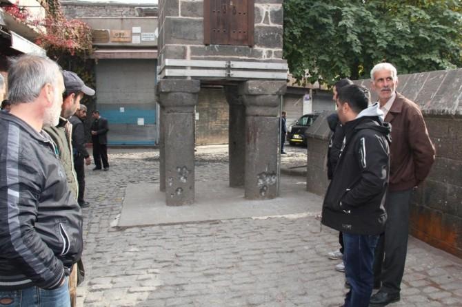 Dört Ayaklı Minare yeniden ziyarete açılıyor