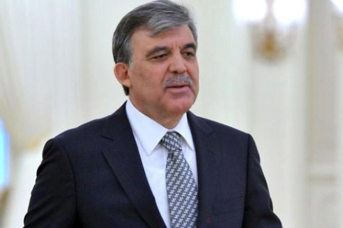 Abdullah Gül: 28 Şubat mağdurlarına yeniden yargılanma yolu açılmalı