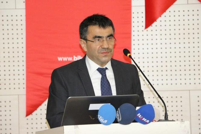 BİK Genel Müdürü Karaca: Yazılı basın dijitale dönmeli