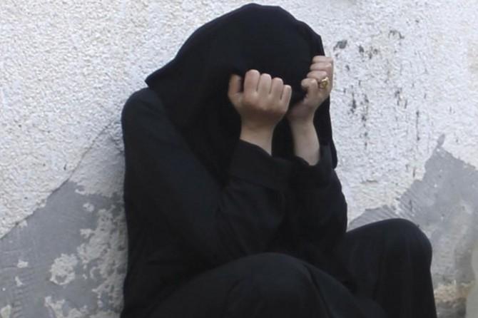 Li hemberî alîkarîya însanî ji bo îstîsmara zayendî zor li pîrekên Sûrîyeyî tê kirin