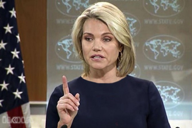 I would encourage Turkiye to go and read this resolution: US State Department Spox