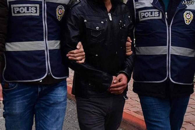 Bitlis merkezli FETÖ operasyonunda 6 gözaltı