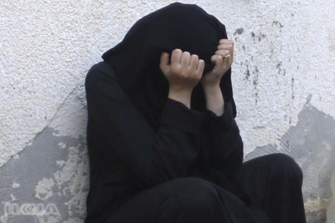 Syrian women force sexual exploitation in return for humanitarian aid