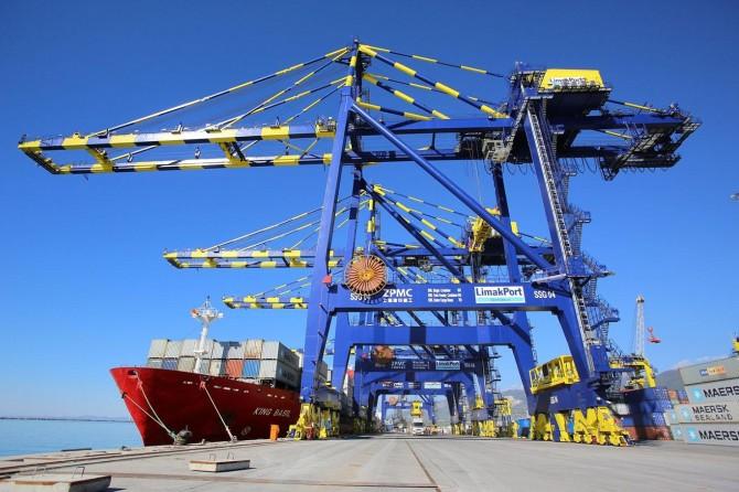 Güneydoğu'da ihracat artışı sürüyor