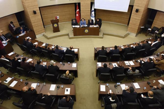 Gaziantep'in eğitimi ele alındı