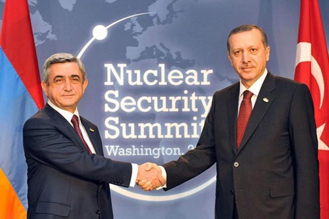 Ermenistan protokolên asayîbûnê yên bi Tirkîyê betal kir