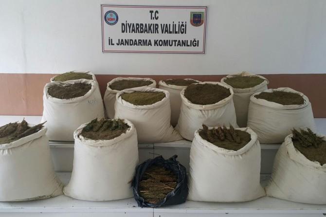 Diyarbakır Valiliği: 108 bin 835 kişinin uyuşturucudan zehirlenmesinin önüne geçildi
