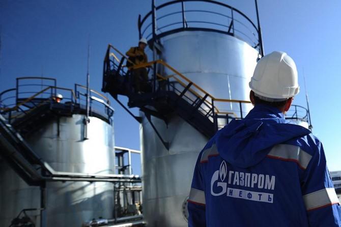 Rusya, Ukrayna'nın doğalgazını kesti