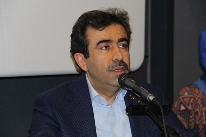 """""""Diyarbakır 639'dan İslami şuuru hissettiren bir şehirdir"""""""