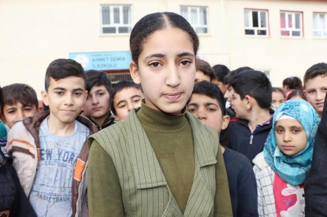 """Suriyeli öğrencinin """"Siyer Sınavı"""" başarısı"""