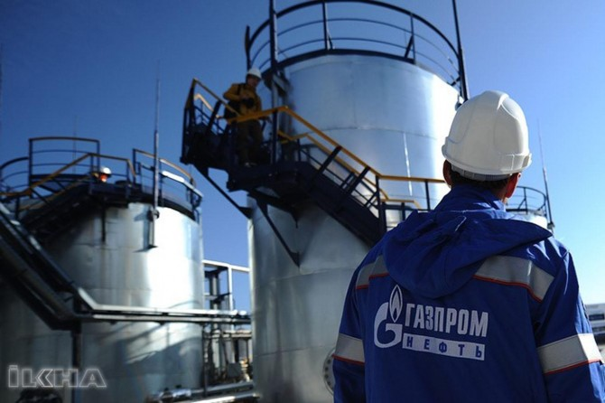 Russia terminates natural gas contracts with Ukraine