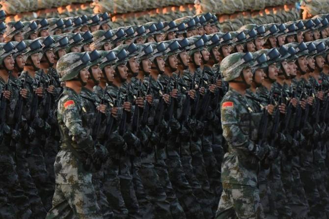 Çin'den 175 milyar dolarlık savunma bütçesi
