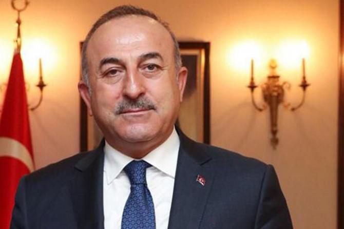 Dışişleri Bakanı Çavuşoğlu Avusturya'ya gidecek