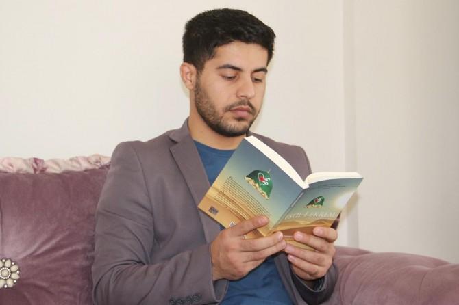 """""""Hazreti Muhammed'in hayatını öğrenmek en büyük kazançtır"""""""