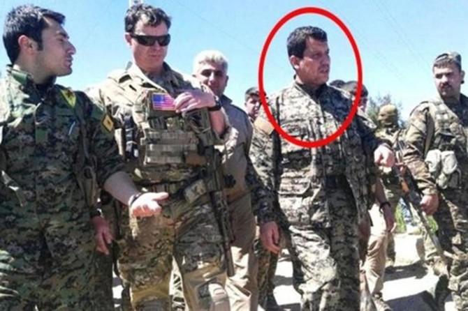 Pentagon: Ortaklarımız Türkiye'ye karşı savaşmak üzere Afrin'e geçti