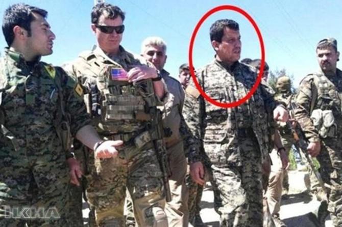Our partner shifted Afrin to fight Turkiye: Pentagon
