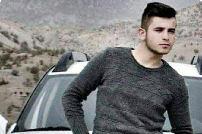 PKK'liler odun toplamaya giden genci katletti