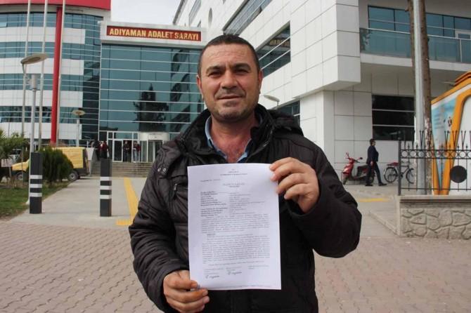 Gazeteci Ömer Turan hakkında suç duyurusu