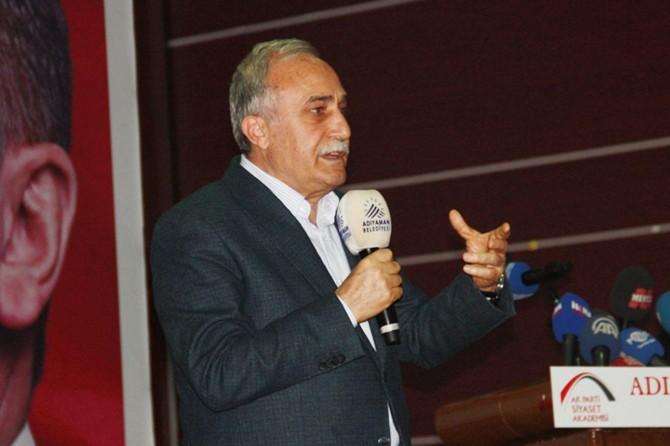 Bakan Fakıbaba: Siyasette samimi ve yürekli olunmalı