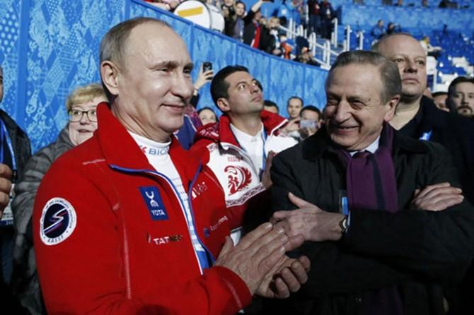 Putin Pegasus uçağının vurulması emrini vermiş