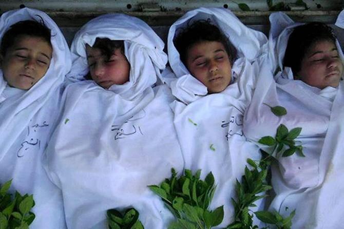 UNICEF: Suriye'de çocuk ölümleri iki kat arttı