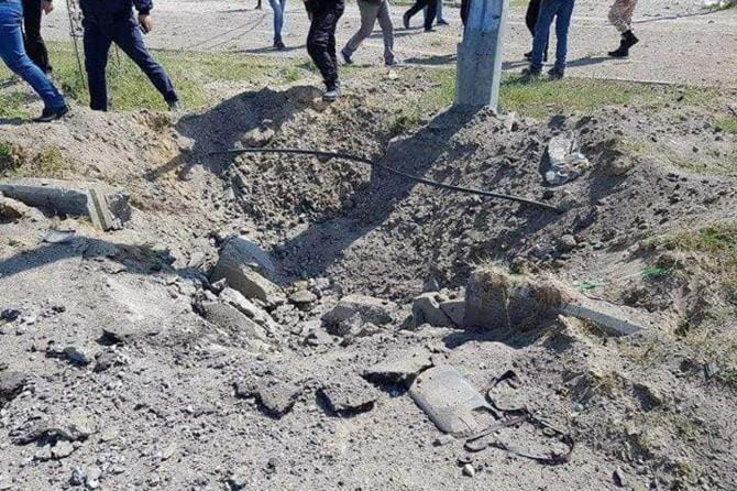 Hamas êrîşa ku li konvoya Hamdallah hat kirin şermezar kir