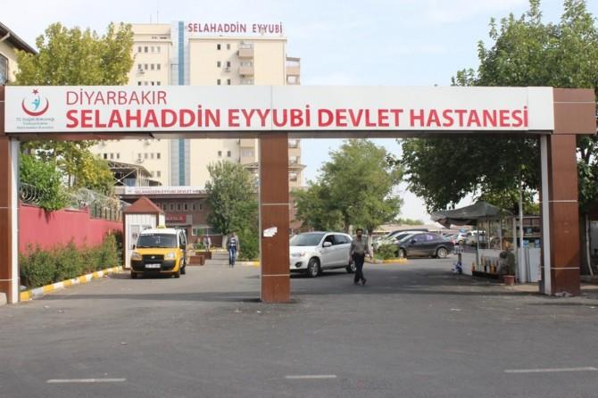 Diyarbakır'da patlama: 2 asker hayatını kaybetti 5 asker yaralı