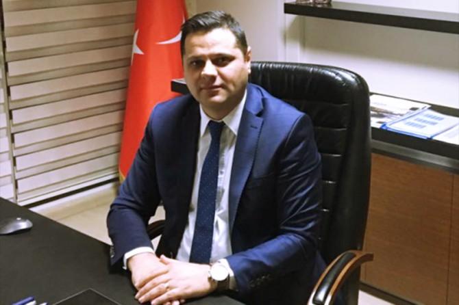 Kaymakam Öztürk'ten 'Tıp Bayramı' mesajı