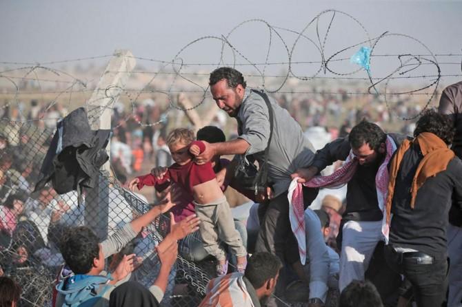 AB mülteci yardımını onaylamaya hazırlanıyor