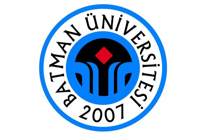 Batman Üniversitesinden anma programı